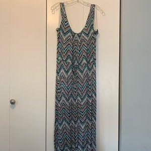 Loveapella (Stitch Fix) Maxi Dress